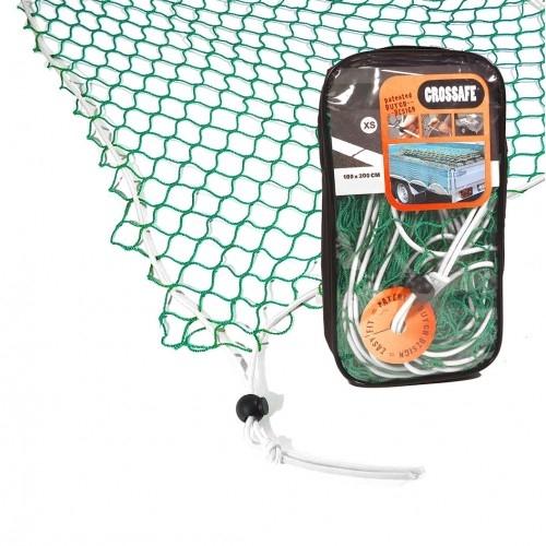 Aanhangwagen - netten en toebehoren
